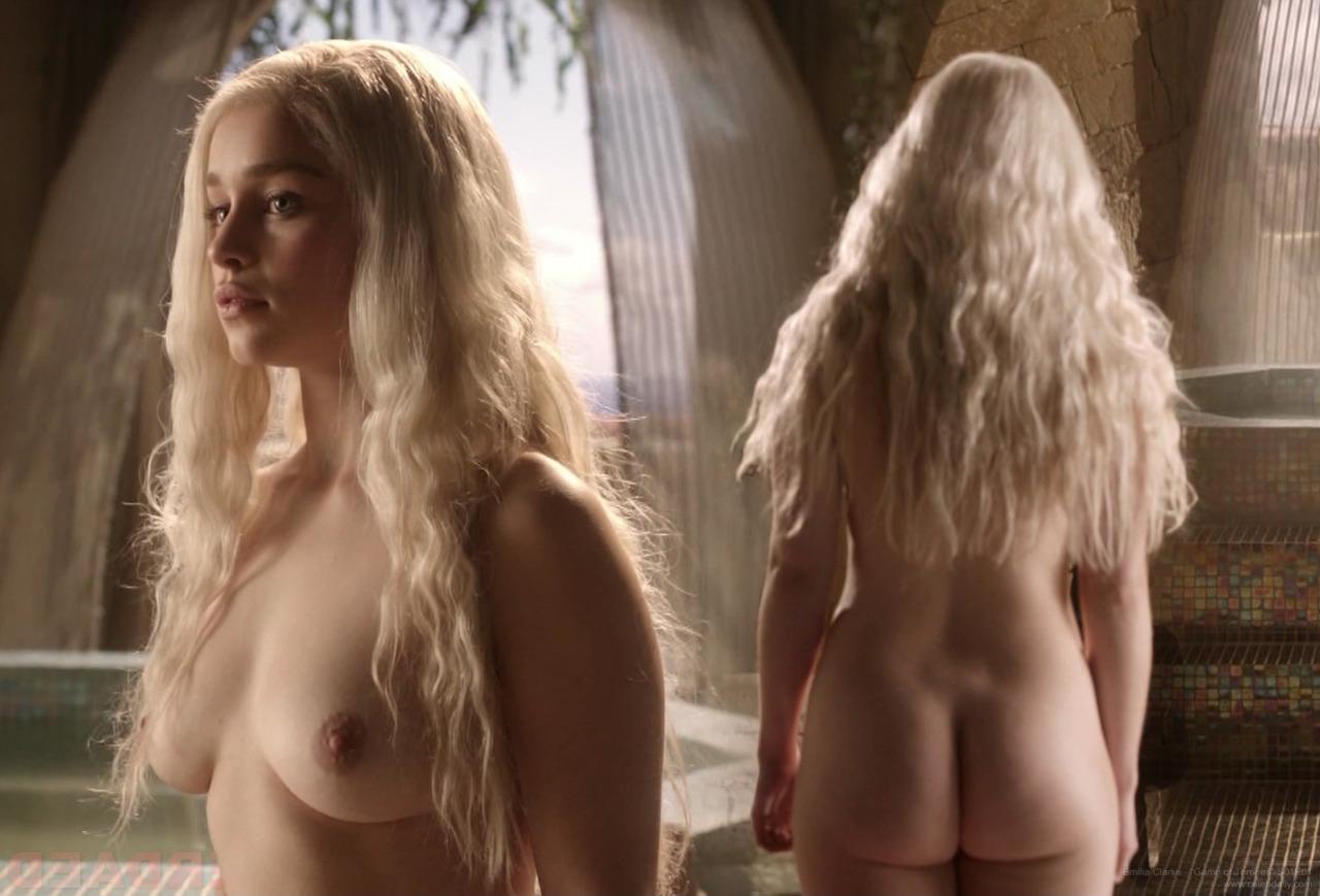 Emilia Clrake